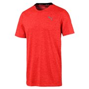 PUMA Ignite Heather Tee sport shirt