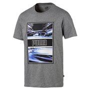 PUMA Light Motion Photo Men T-Shirt