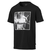 PUMA Photo Street Men T-Shirt