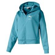 PUMA NU-TILITY FZ women sweatshirt
