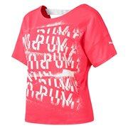 PUMA HIT Feel It Women T-Shirt