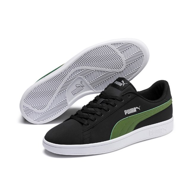 PUMA Smash v2 Buck Herrenschuhe