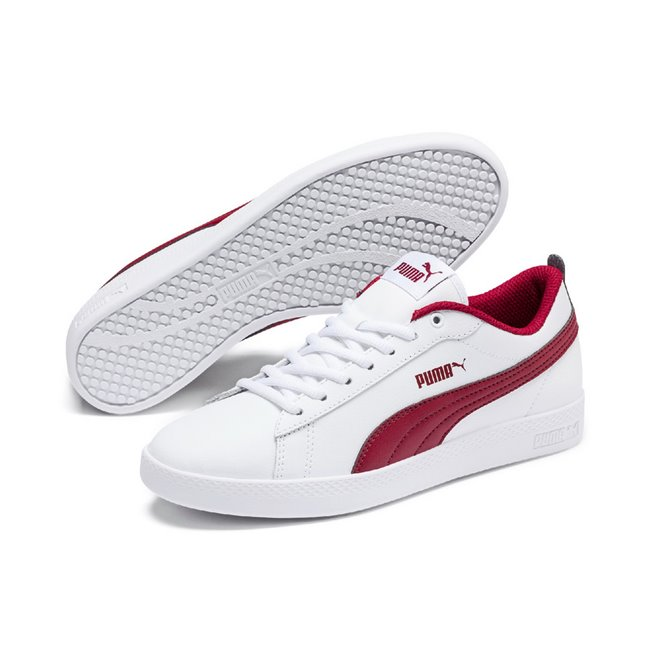 Smash V2 Chaussures L Puma Wns Femmes xBdeEQrWCo