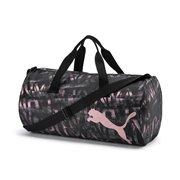 PUMA AT ESS barrel fitness bag