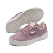 PUMA Cali Nubuck Wns women shoes