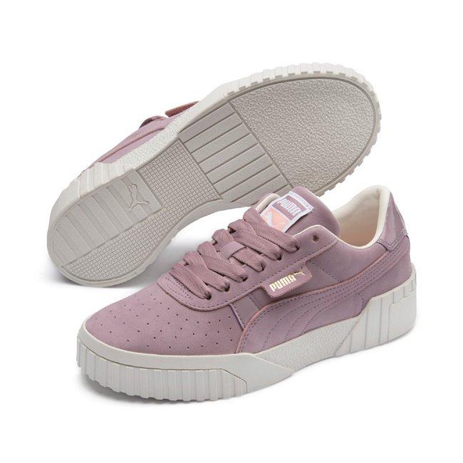 Qdshtcr Cali Chaussures Wns Nubuck Pour Puma Femmes 80ZONnPXwk