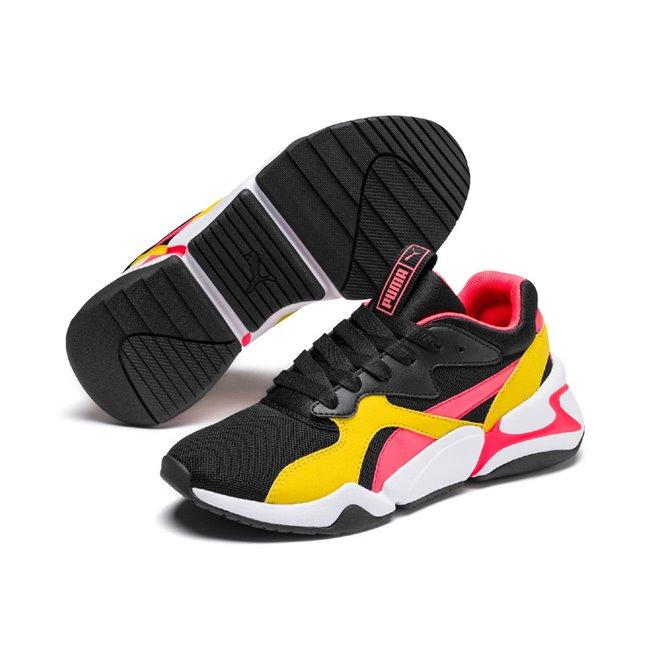 chaussure femme puma nova