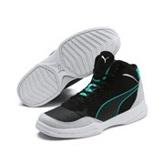 PUMA RB Playoff SD men ankle boots