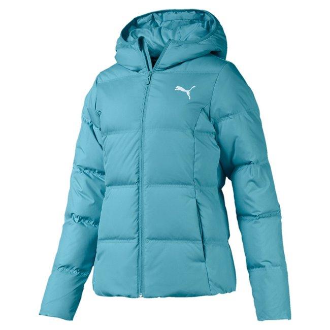 Winter Frauen Winterjacke Essentials Puma Down 400 Hd qLzMpUjSVG