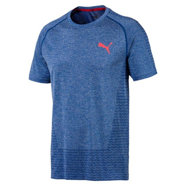 Maenner Tec Basic Puma Evoknit Shirt T Sports b7gYvfy6