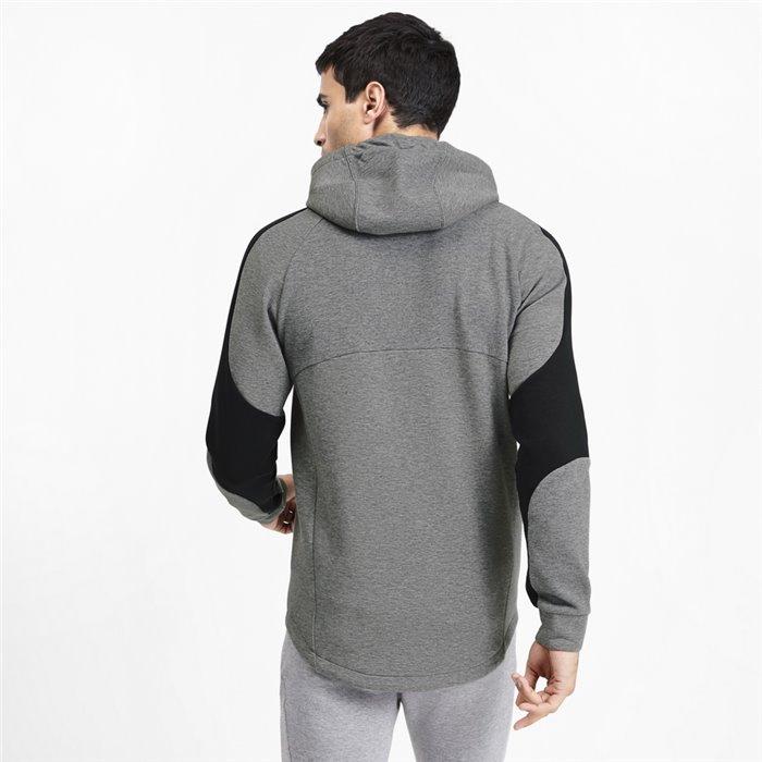 Puma Fz Sweat Shirt Evostripe Hoody lJ1TFcK3