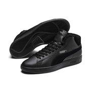 PUMA Smash V2 Mid Wtr L Men Ankle Boots