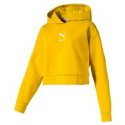PUMA NU-TILITY women sweatshirt with hood
