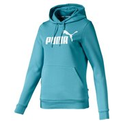 PUMA Essentials Fleece women sweatshirt with hood