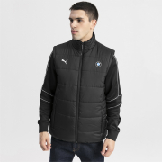 BMW MMS Padded winter vest