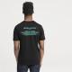 Mercedes MAPM LOGO men T-Shirt