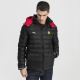 Ferrari SF Eco PackLite winter jacket