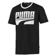 PUMA REBEL Bold Men T-Shirt