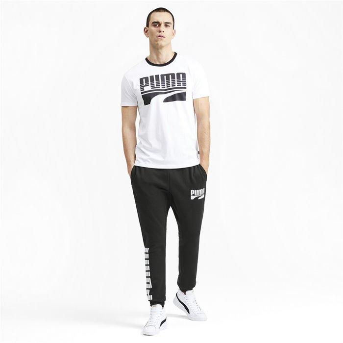 50cb49f7ce PUMA Rebel Bold cl FL men trousers