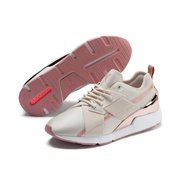 PUMA Muse X-2 Metallic Wns women shoes