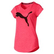 PUMA Heather Cat Women T-Shirt