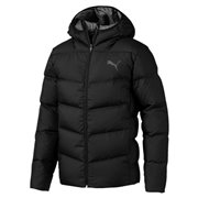 PUMA Essentials 400 Down Hd mens winter jacket