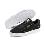 PUMA Suede Pearl Studs Wns women shoes