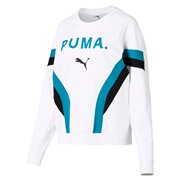 PUMA Chase Long Sleeve Top