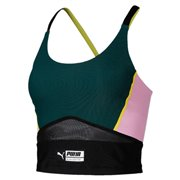 PUMA TZ Crop Top