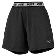 PUMA Soft Sports Drapey Women Shorts