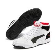 PUMA Rebound LayUp Mesh men ankle shoes