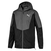 PUMA Active Sporty Windbreaker Nylon jacket