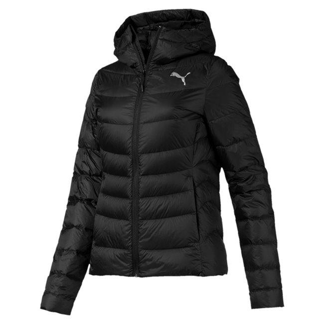 nowy przyjazd sprzedaż usa online wylot PUMA PWRWarm packLITE 600 HD DOWN damska kurtka zimowa