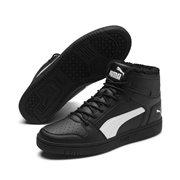 PUMA Rebound Layup SL Fur men ankle boots