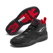 PUMA Source Mid World Cup men ankle boots