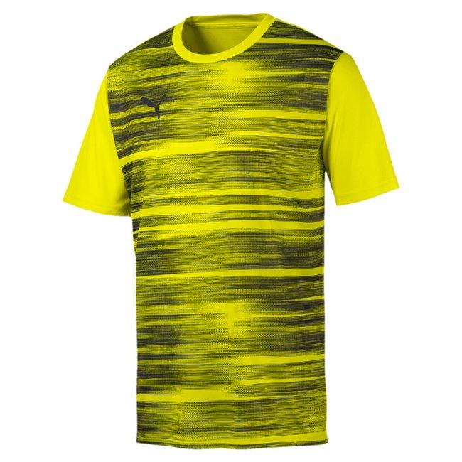 PUMA ftblNXT Graphic Shirt Core Maglietta da uomo