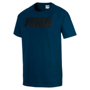 PUMA Athletics Men T-Shirt