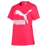 PUMA Classics Logo Women T-Shirt