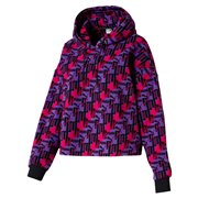 PUMA XTG Fleece AOP women sweatshirt