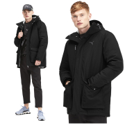 PUMA Epoch Storm Down Mens Winter Jacket