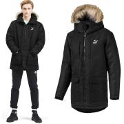 PUMA Classics Padded Mens Winter Jacket