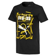 Borussia BVB DNA Men T-Shirt