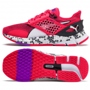 PUMA Hybrid Astro Wns women shoes, Color: pink, Material: mesh, synthetic fibers