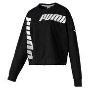 PUMA Modern Sport Crew Women Sweatshirt