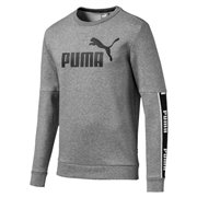 PUMA Amplified Crew FL men sweatshirt