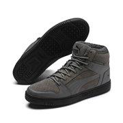 PUMA Rebound LayUp SD Fur men ankle boots