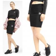 PUMA Classics Rib skirt