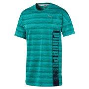 PUMA LastLap Heather Tee sport shirt