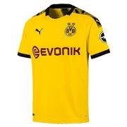 Borussia Dortmund Home Shirt Replica T-shirt