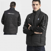 BMW Mms Jacket Winter Vest